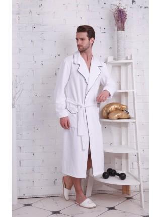 Бамбуковый мужской GENERAL (PM 903) (Arсtic white (ослепительно-белый))