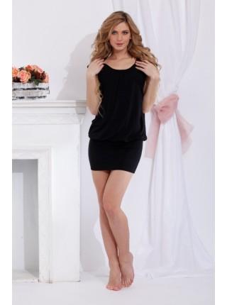 Универсальное платье (PM B708) (черный)