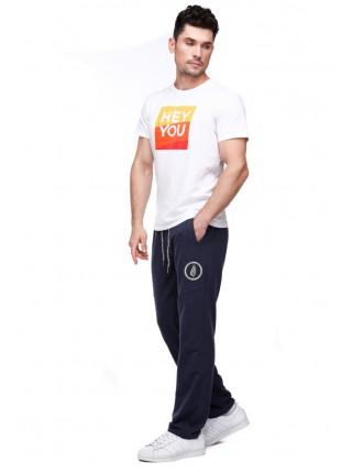 Спортивные брюки Vivre Libre (PM France 017) (джинс меланж)