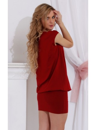 Универсальное платье (PM B708) (Бордо)