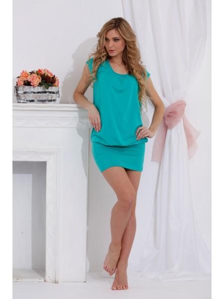 Универсальное платье (PM B708) (мятный)