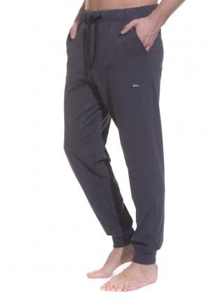 Легкие трикотажные брюки Right Flight (PM France 010) (антрацит (темно-серый))