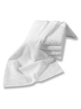 Полотенца махровые высокой плотности, без бордюра. От 160 руб. (белый)