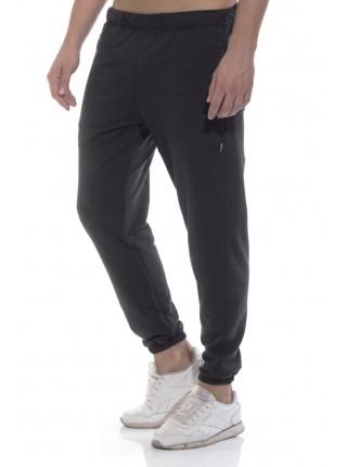 Спортивные штаны Wanderer (PM 008) (антрацит)