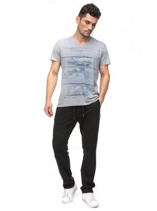 Спортивные брюки Tyson (PM France 012) (черный)